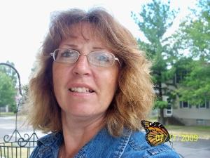 raising monarch butterfly